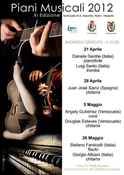 Piani Musicali
