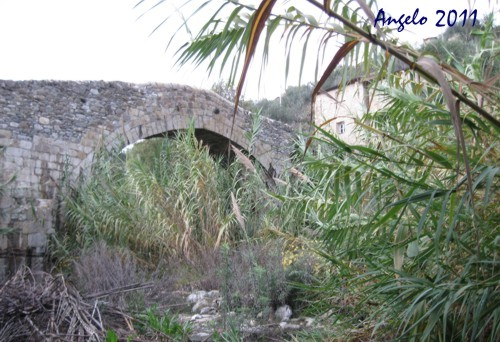 Il Ponte di San Martino